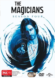 Magicians - Season 4, The | DVD