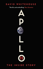 Apollo 11 | Paperback Book