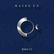 Raise Us - Dawn Version | CD