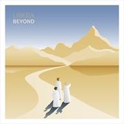 Beyond | CD