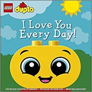 LEGO DUPLO -  I Love You Every Day