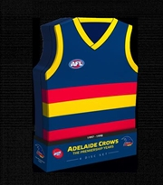 AFL  - The Premiership Years - Adelaide Crows