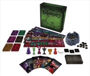 Disney Villainous Game | Merchandise