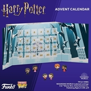 Harry Potter Yule Ball Pocket Pop! Advent Calendar