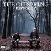 Days Go By | CD