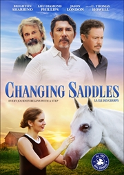 Changing Saddles | DVD