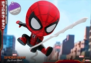 Spider-Man: Far From Home - Spider-Man Web Swing Cosbaby | Merchandise