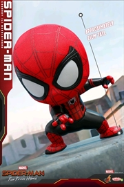 Spiderman Large Cosbaby | Merchandise