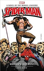 Spiderman - Kravens Last Hunt | Paperback Book