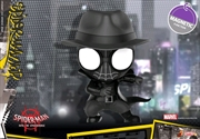 Spider-Man: Into the Spider-Verse - Spider-Man Noir Cosbaby | Merchandise