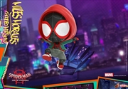 Spider-Man: Into the Spider-Verse - Miles Morales Hooded Cosbaby