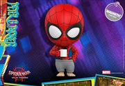 Spider-Man: Into the Spider-Verse - Peter B Parker Cosbaby | Merchandise