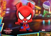 Spider-Man: Into the Spider-Verse - Spider-Ham Cosbaby