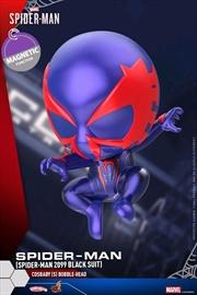 Spider-Man - Spider-Man 2099 Cosbaby