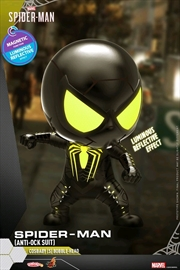 Spider-Man - Anti-Ock Suit Cosbaby | Merchandise