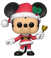 Mickey Mouse - Mickey Mouse Holiday Pop! Vinyl | Pop Vinyl