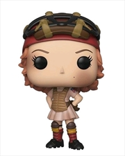 A League of Their Own - Dottie Pop!
