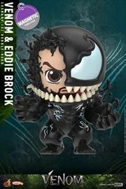 Venom - Venom / Eddie Brock Cosbaby