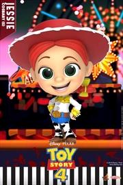 Toy Story 4 - Jessie Cosbaby