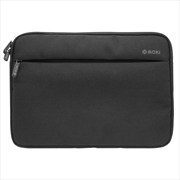 Moki Transporter Sleeve - Black | Apparel