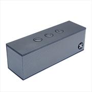 Moki Bassbox Speaker - Platinum