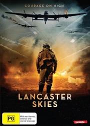 Lancaster Skies | DVD