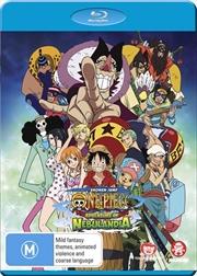 One Piece - Adventure Of Nebulandia | TV Special