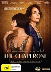 Chaperone, The | DVD