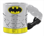 Batman Hero Arm Mug