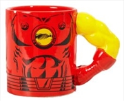 Iron Man Hero Arm Mug