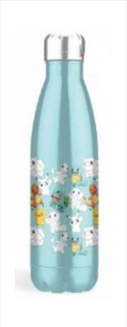 Pokemon Stainless Steel Bottle