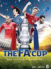 FA Cup - The Classic Collection, The | DVD