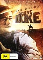 John Wayne - The Young Duke Collector's Edition | DVD