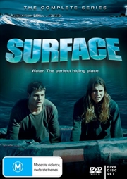 Surface | Complete Series