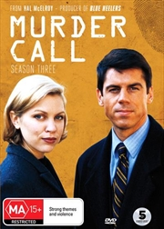 Murder Call - Season 3