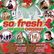 So Fresh - The Hits Of Christmas 2018 | CD