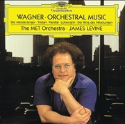 Wagner - Orchestral Music | CD