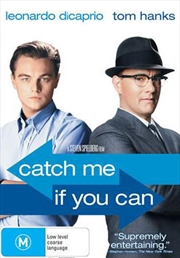 Catch Me If You Can | DVD