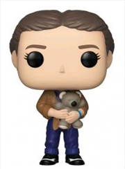 Stranger Things - Eleven With Bear Pop! Vinyl
