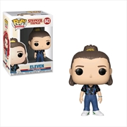 Stranger Things - Eleven Season 3 Pop! Vinyl | Pop Vinyl