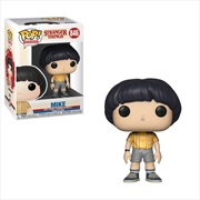 Stranger Things - Mike Season 3 Pop! Vinyl | Pop Vinyl