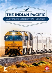 Indian Pacific, The