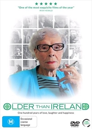 Older Than Ireland | DVD