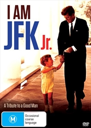 I Am - JFK Jr. | DVD