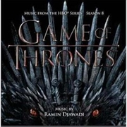 Game Of Thrones - Season 8 | CD