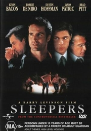 Sleepers | DVD