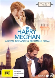 Harry and Meghan | Double Pack