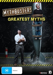 Mythbusters - Greatest Myths | Collector's Edition | DVD