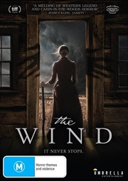 Wind, The | DVD