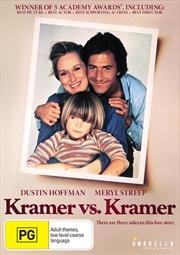 Kramer vs Kramer | DVD